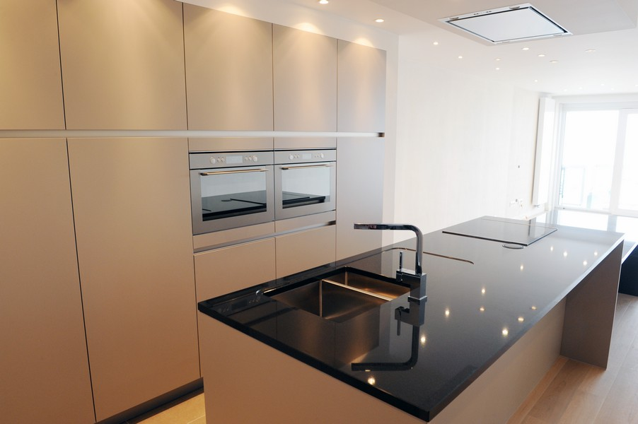 Appartementen - PVB Renovaties | Knokke-Heist, Brugge